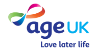 supporting age uk