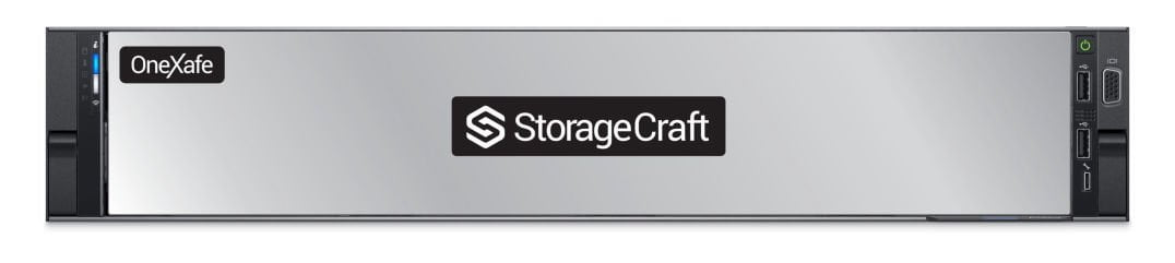 storagecraft-onexafe-appliance